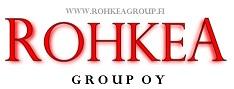 Rohkea Group Oy pieni