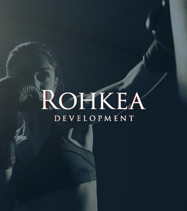 Rohkea Development